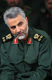 Major General Soleimani blast Trump on recent military threat to Iranian Nation