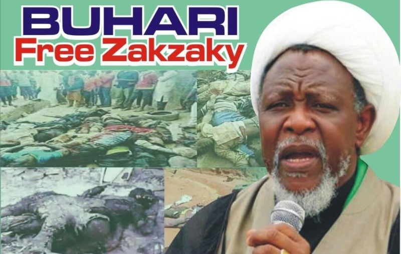 Sheikh Zakzaky: Court Adjourns Hearing to August 2nd