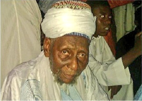 Condolence On The Demise Of Friday Chief Imam Of Ghana