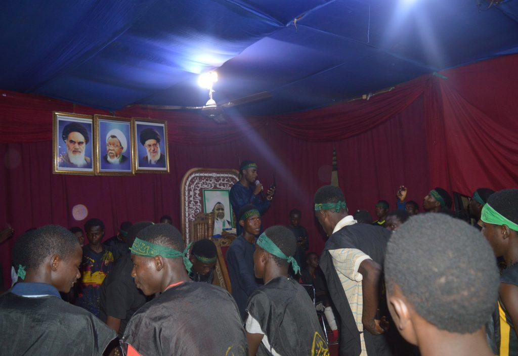 Islamic Movement Commemorates Martyrdom Anniversary Of Imam Ali (AS) In Abuja